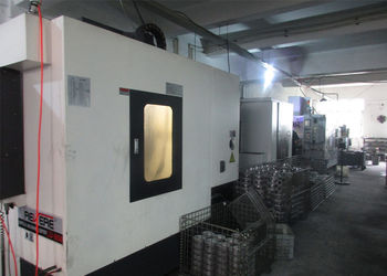 Fengcheng Jing Sheng Auto Power Machinery Co., Ltd