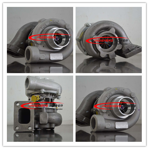JCB 4.0L 1004.4THR TA3120 267A160 Diesel Engine Turbocharger K418 Material 466854-0001 466854-5001S