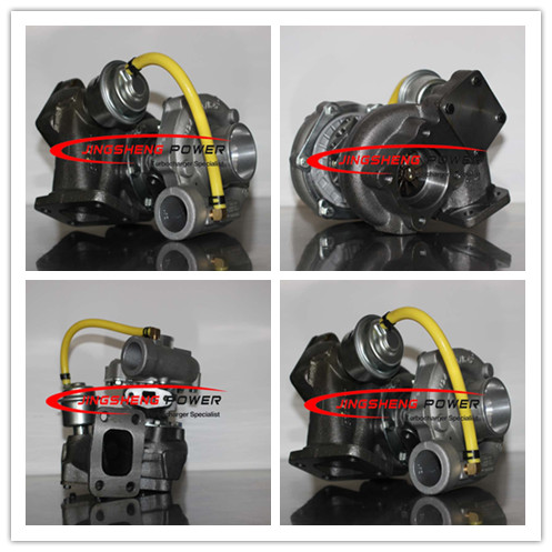 Garrett Diesel Engine Turbocharger With Displacement 3860 ccm 4 Cylinders TAO315 466778-0001 2674A104 2674A104P