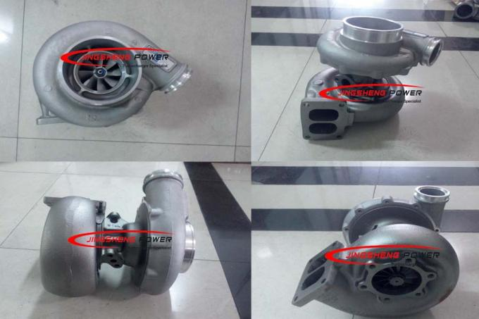 Exhaust Gas Turbocharger H3B 3533098 Volvo Truck Various with TAD 1230G Scania Generator Various with 8210SRI TAD 1230G