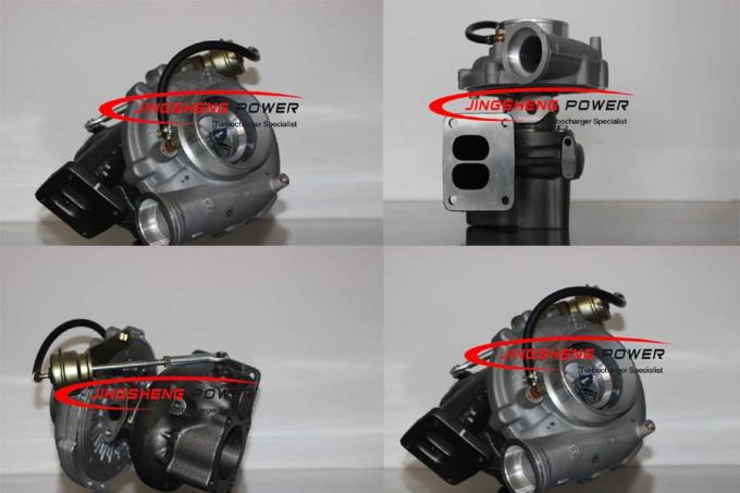 K27.2 53279887115 9060964199 A9060964199 2000-09 Mercedes Benz Commercial City Bus with OM906LA-E2 For KKK Turbo Charger
