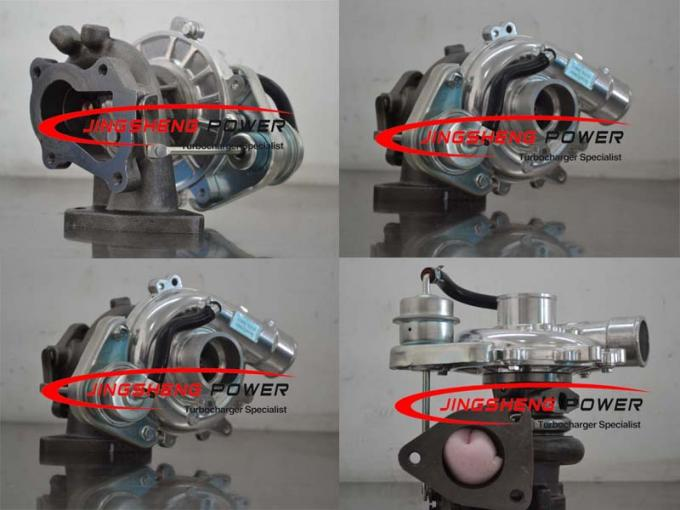 CT16 17201-30030 17201-0L030 Turbo For Toyota Hiace 2 5 D4D 102HP