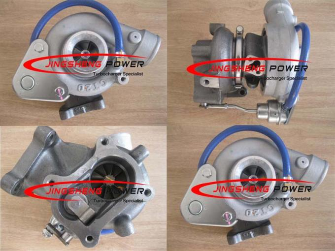 CT20 17201-54060 2LT 2.4L Engine Parts Turbochargers For Toyota