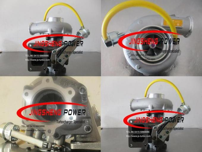 K18 Turbo For Holset , WD615 Diesel Engine HX50W Turbocharger 612600118921 4051361 4044498 for Shacman Truck