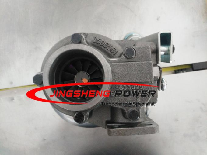 HX35W 6738-81-8192 4038471 4035376 4035375  Turbocharger For PC220-7 S6D102 Engine Parts