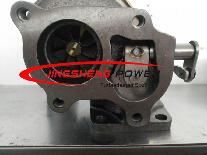 RHF4 1118300RAA Turbo Charger In Diesel Engine For JMC Isuzu Truck Engine Parts