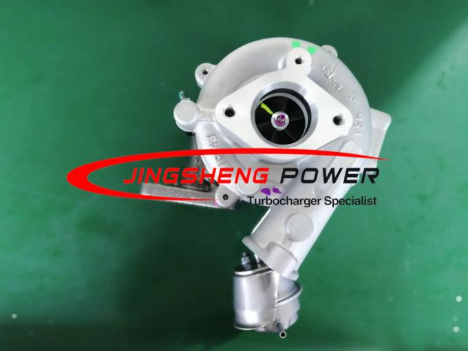 GT1852V 727477-0007S Engine Parts Turbochargers 727477-5006S 14411-AW40A 14411-AW400 Nissan Almera 2.2 Di YD22ED