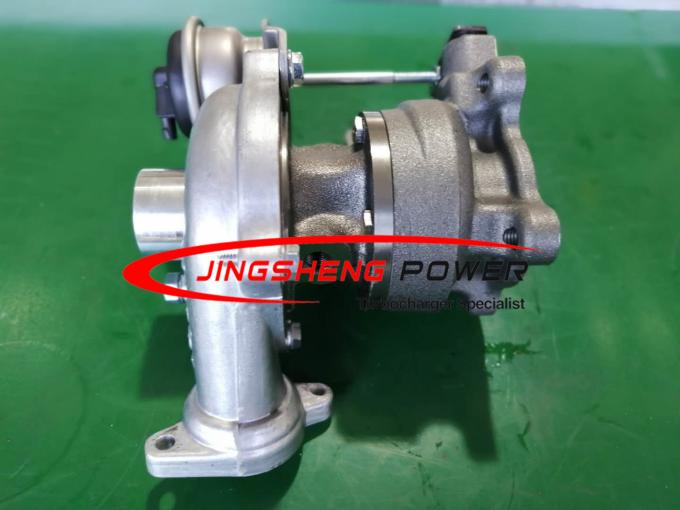 KP35 Diesel Engine Turbocharger 54359880009 9648759980 0375G9 9643574980