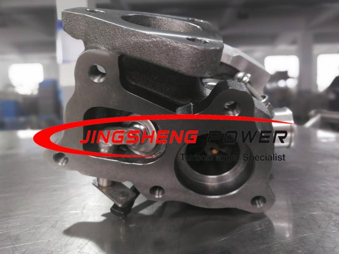 TB4133 Diesel Engine Turbocharger 465269-13 465269-0009 ME047765 With 6D15CT 6D15T