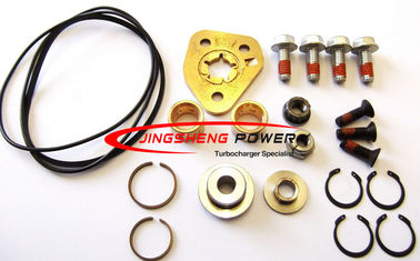 China turbo Parts H1D Turbocharger Repair Kits For Diesel with Seals Ring supplier