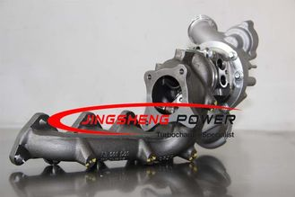 China Petrol Engine Turbocharger RHF3 VP58 03C145702H IHI Water Cooled Oil Lubrication supplier