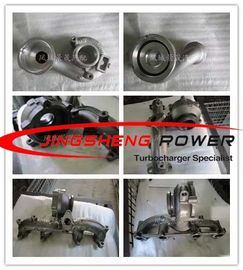 China Turbocharger Turbine Housing BV39 0022 , Turbo Compressor Housings supplier