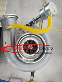 China HX35W 6738-81-8192 4038471 4035376 4035375  Turbocharger For PC220-7 S6D102 Engine Parts supplier