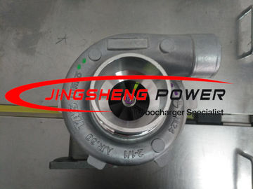 China PC200-3 TO4B53 S6D105 Diesel Engine Turbocharger Excavator Parts 6137-82-8200 supplier