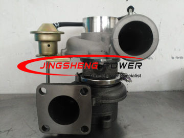 China RHF4 1118300RAA Turbo Charger In Diesel Engine For JMC Isuzu Truck Engine Parts supplier