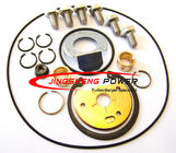 HX40 Turbo Spare Parts , Turbocharger Repair Kits Multi For Isuzu