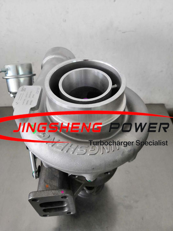 HP80 Weichai Engine Small Turbocharger , 13036011 HP80 Diesel Engine