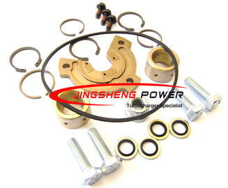 China TA45 TA51Turbo Repair Kit , Turbo Charger Rebuild Kits Seal Plate distributor