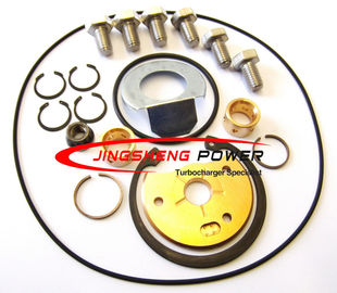 China HX40 Turbo Spare Parts , Turbocharger Repair Kits Multi For Isuzu distributor