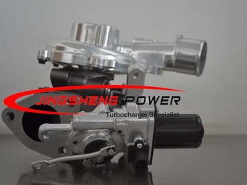 China CT16V 17201-30110 17201-30160 17201-OL040 1KD-FTV Turbo For Toyota Turbocharger Of Diesel Engine distributor