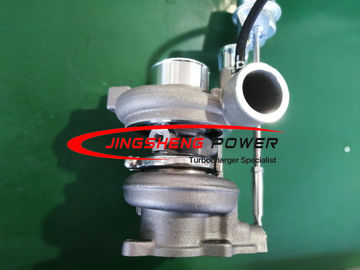 China HX25W Diesel Engine Turbocharger 2843145 , Turbocharger For Diesel Engine factory