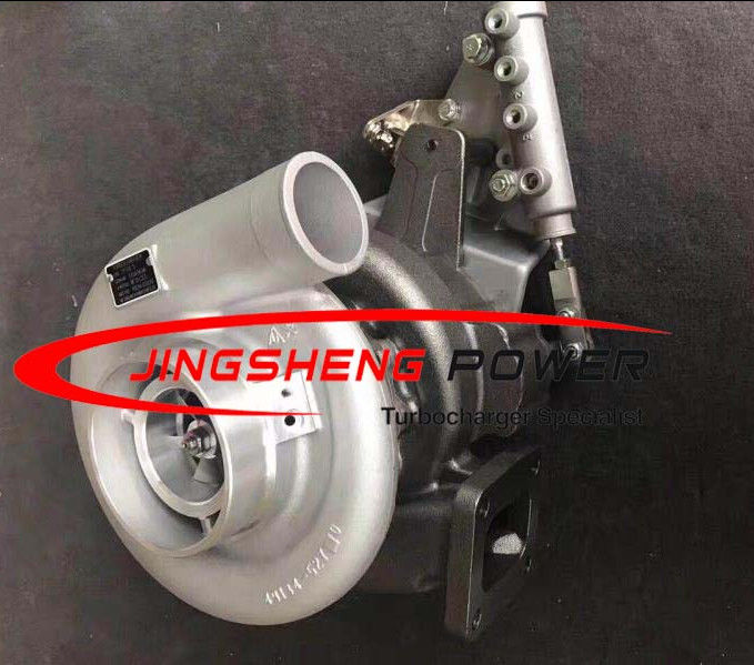 TF08 TF08-5  ME357355  49134-02020 Turbo For Mitubishi Fuso Truck & Bus 4913402020
