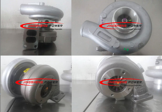 Daewoo Industrial-Excavator HX35 Turbo For Holset 3539678 3539679 3591461 3593185 65.09100-7060